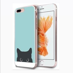 Accessories - 2 iPhone cases (iPhone 8 and iPhone 7/8 PLUS)